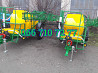 Опрыскиватель объемный штанговый оп-2000-21м гиравлический оп 2000/21м, Днепр доставка из г.Днепр