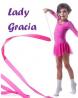 Lady Gracia ленточка на палочке для детей и подростков доставка из г.Киев