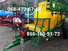Обприскувач Оп/3000-21 Опг-3000-21 бак промивки, гідравліка Тандем розпилюв. доставка из г.Харьков