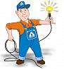 Вызов электрика на дом электромонтажные работы в г. Кривой Рог Кривой Рог
