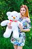 Плюшевый мишка Тедди 80 см Киев