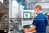 Вертикально-фрезерный обрабатывающий центр модели Mv184c с ЧПУ Siemens 828D доставка из г.Харьков