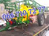 Прицепные опрыскиватели 3000, 2500, 2000 литровые Штанга на выбор, комплектация по заказу, доставка ес доставка из г.Днепр