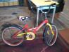 Продам детский велосипед Полтава