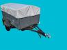 Купить прицеп новый легковой Днепр-2100х1300х50с тентом в подарок. Доставка по Украине доставка из г.Горское