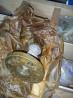 ЗИП судовых котлов - клапана доставка из г.Полтава