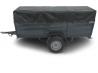 Купить новый прицеп 2300х1300х500 на рессорах Волга и другие модели. В подарок тент евро доставка из г.Арциз