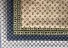 Мебельная Ткань Велюр С Брендовым Принтом Gucci, LV доставка из г.Киев