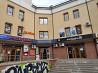 Магазин, центр, навпроти центрального універмагу Ивано-Франковск