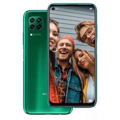 Мобильный телефон Huawei P40 Lite 6/128gb смартфон доставка з м. Київ