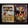 Красивые марки Религия Папа Римский-4 доставка из г.Харьков