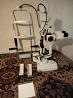 CSO SL 990-5x щелевая лампа офтальмолог авторефрактометр набор линз доставка из г.Днепр