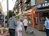 Аренда помещения 45кв. 1этаж пр-т Гагарина 3 Днепровский район Киев
