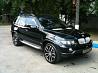 Дефлекторы окон BMW X5 (e70) 2007-2013 Cobra Tuning доставка из г.Киев
