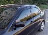 Дефлекторы окон Mitsubishi Lancer 9 2003-2007 Cobra Tuning доставка из г.Киев