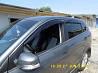 Дефлекторы окон Chery Tiggo 2005-2010 Cobra Tuning доставка из г.Киев