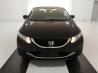 Honda Civic 2014 – дух соперничества Киев