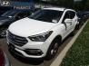 Продам Hyundai Santa Fe Внедорожник, 2016 г. Киев