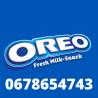 Упаковщик мороженного OREO з/п 27000 грн/мес, бесплатное жилье Запорожье