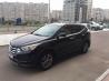 Продам Hyundai Santa Fe Внедорожник, 2012 г. Киев