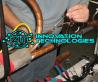 Ремонт водоохлаждаемого кабеля. Мелитополь