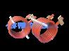 Реактор для ТПЧ (тиристорных преобразователей частоты). доставка из г.Мелитополь