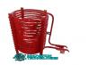Индуктор для закалочных установок и ТВЧ. доставка из г.Мелитополь