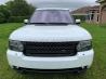 Продам Land Rover Range Rover Внедорожник, 2011 г. Киев