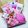 Подарок для девочек в розовом цвете. доставка из г.Одесса
