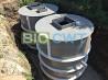 Автономна каналізація, септик, біосептик для приватного будинку Луцк