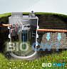 Біосептик, септик, автономна каналізація для будинків, готелів, ресторанів, невеликих підприємств Винница