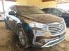 Продам Hyundai Santa Fe Внедорожник, 2017 г. Киев