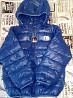 Куртка детская демисезонная с капюшоном, мальчику, девочке доставка из г.Киев