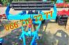 Каток-измельчитель Кзк-6 (мульчирователь, прямой, водоналивной), Днепр доставка из г.Днепр