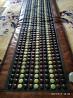 Турмалиновый ( турманиевый ) нефритовый, германиевый коврик, мат 150-50 см. Технология Корея доставка из г.Лисичанск