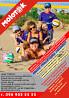 Професійні тренери з пляжного волеболу для дітей та дорослих Киев