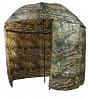 Зонт палатка для рыбалки окно d2.2м Sf23817 Дубок Хаки доставка из г.Киев