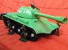 Танк Ис-3 на дистанционном управлении, игрушка из Ссср. доставка из г.Киев