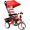 Детский велосипед Kidzmotion Tobi Junior RED, Blue, Детские велосипеды доставка из г.Киев