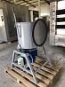 Измельчитель катализатора цепной Пц-100 доставка из г.Смела