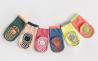 Детские хлопковые противоскользящие носки размеры 13-14 см и 15-16 см доставка из г.Одесса