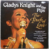 LP Gladys Knight And The Pips - The Touch Of Love доставка из г.Винница