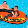 Одноместная надувная лодка Intex 58355 Explorer Pro 100 доставка из г.Киев