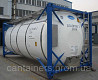 Танк-контейнер Т22 Одесса