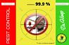 Комплекс послуг Pest Control для підприємств в Києві та Київській області за системою Haccp Киев