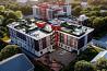 Продам квартиру 39,45 кв.м. в Киеве, ул. Яблоневая 20, 38661 $ Киев