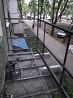 Расширение балкона с выносом по плите до 30 см, Харьковская обл. Харьков
