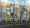 Предлагаем в аренду помещение на ул.Пражская, 206 м.кв., 1 этаж, нежилой фонд, фасад, Киев