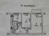 Продам 2х комнатную квартиру Глушко/ Люстдорфская дорога Одесса