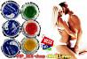 Уникальный презерватив с усиками и шипами «condom» подарит пик удовольствия двоим партнерам доставка из г.Ровно